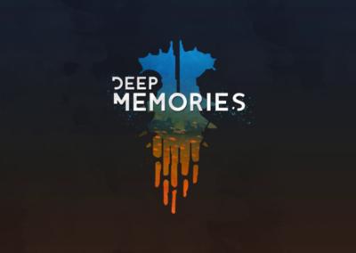 DEEP MEMORIES [2018]