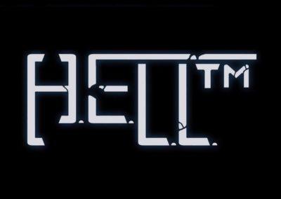 HELL tm [2019]