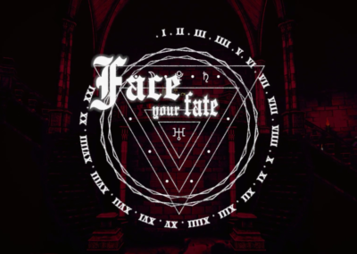 FACE YOUR FATE [2018]